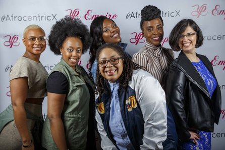 afrocentricx-team-photo